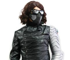 halloween gas mask costume winter soldier mask replica for sale halloween mask
