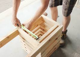 summer diy challenge with the home depot the build brittany