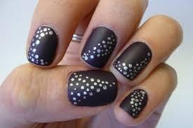 50 black nails art we heart it 217 best nail arts 2016 2017