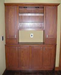 Kitchen Cabinet Restaining by Restain Cabinets For A New Look The Practical House Painting Guide