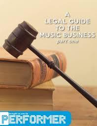 100 music business handbook and career guide berklee