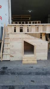 build a dog house from pallets dog houses pallets and dog