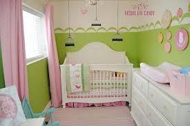 babyzimmer grün babyzimmer einrichten 25 kreative ideen für kleine räume