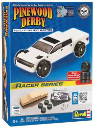 Ford Raptor Truck Decals - revell ford f 150 raptor racer series kit