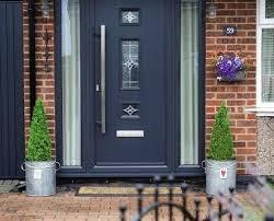 Wickes Exterior Door Pvc Front Doors Upvc Front Doors Wickes Hfer