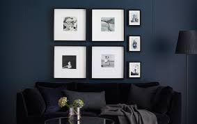 Ikea Living Room Ideas Youtube How To Hang Pictures Like A Pro