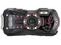 Rugged Point And Shoot Camera Ricoh Announces Wg 30w And Wg 30 Rugged Compacts Digital