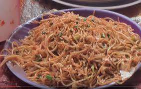 types of indian cuisine 10 types of noodles styles in indian streets food in