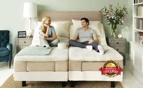 bedding captivating reverie bed mattress reviews goodbed com