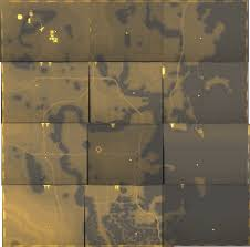Fallout New Vegas World Map by Possible World Map For Fallout 4 Fallout Know Your Meme