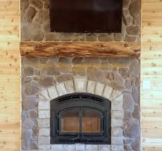 rustic mantels rustic wood fireplace mantel rustic log fireplace