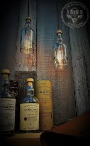 drink photography lighting balvenie whiskey bottle pendant lighting id lights