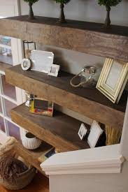 Free Floating Shelves by Simple Diy Floating Shelves Tutorial Decor Ideas Simply Organized