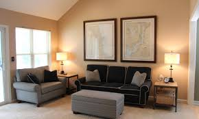 living room appealing two tone living room wall colors