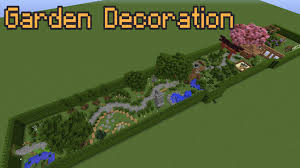 minecraft outdoor decoration ideas images home design classy
