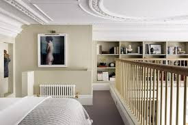 Modern Mezzanine Bedroom Bedroom Decoration Ideas - Bedroom mezzanine