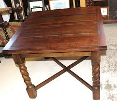 Unique Antique Oak Dining Table  On Home Decorating Ideas With - Antique oak kitchen table