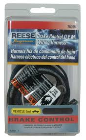 lexus gx470 for sale calgary amazon com reese towpower 78055 brake control wiring harness for