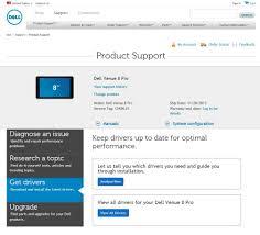 Dell Diagnostic Lights How To Fix Your Dell Venue 8 Pro U2013 Njn Network
