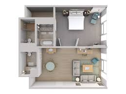 3d floor plans hotel gallery boca beach club