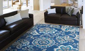 Beach Scene Area Rugs by Andover Mills Tremont Blue Area Rug U0026 Reviews Wayfair