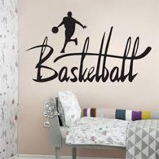 Basketball Room Decor Discount Basketball Room Decor 2017 Boys Room Decor Basketball