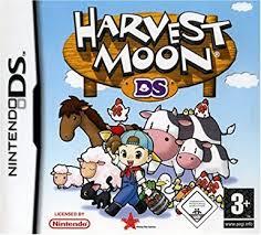 harvest moon nintendo ds harvest moon amazon co uk pc video games