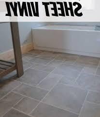 vinyl sheet flooring for bathroom luxury luxury vinyl flooring in