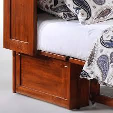 Cabinet Bed Frame Clover Cabinet Bed