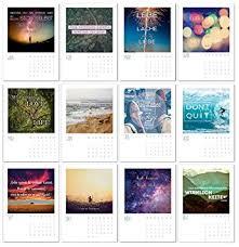 kalendersprüche monat sprüche kalender 2018 12er postkarten set kalender sprüche