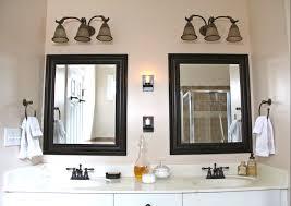 Bathrooms With Bronze Fixtures Rubbed Bronze Mirror For Bathroom Bathroom Find Best