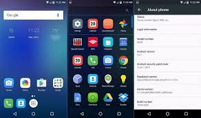 how to update android how to update alcatel idol 3 to official marshmallow 6 0 1