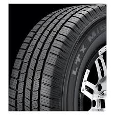 michelin light truck tires michelin ltx m s2 highway all season light truck and suv tires