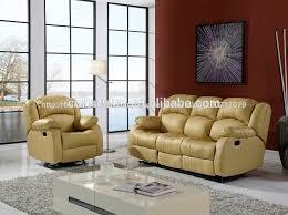 salon canap fauteuil le plus populaire salon canapé fauteuil inclinable en chine ls008 1