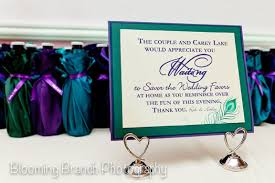 peacock wedding favors wedding and special event custom portfolio gallery by sweet pea print