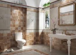 Bathroom Tiles Color Download Colorful Bathroom Ideas Monstermathclub Com