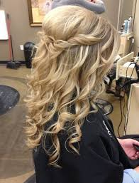 long hair homecoming hairstyles homecoming hairstyles for long