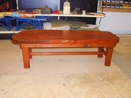 Redwood Coffee Table Redwood Coffee Table