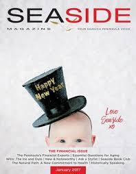 bureau de change chs elys s horaires seaside magazine january 2017 issue by seaside magazine issuu