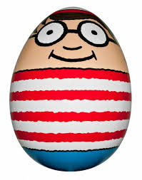 big easter eggs nyc to host smartphone hunt for easter eggs ny daily news