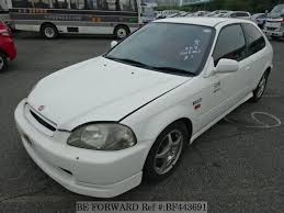 honda civic ek9 for sale used 1998 honda civic type r e ek9 for sale bf443691 be forward