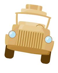 safari jeep front clipart safari jungle theme pinterest clip art jungle theme and girls