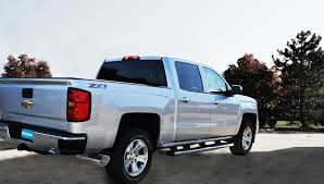 Chevy Silverado Truck Bed Mats - volant performance exhaust systems for chevy and gmc 2014 2017