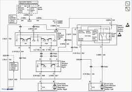 power window wiring diagram thoritsolutions