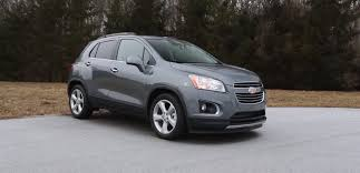 jeep chevrolet 2015 2015 chevy trax criticized by consumer reports for price lack of