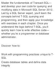 T Sql Resume Sql Programmer Advanced Db2 Sql Mastery Test 10 Relational