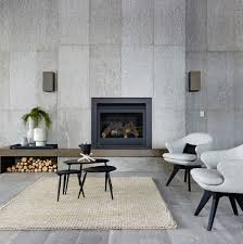 Interior Concrete Walls by Concrete Walls Will Change Your Home And Life For The Better
