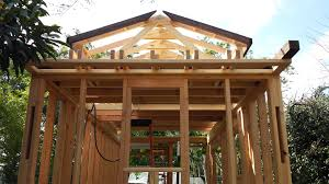 tips dormer framing for tiny house for chic decoration ideas