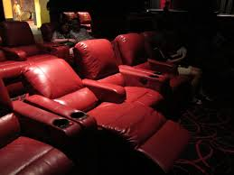 Amc Reclining Seats Photos Manhattan S Worst Theater Transformed Into Something
