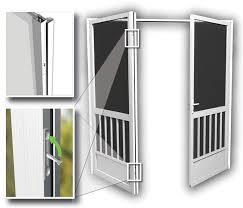 Screen Doors For Patio Screen Patio Doors Free Home Decor Oklahomavstcu Us